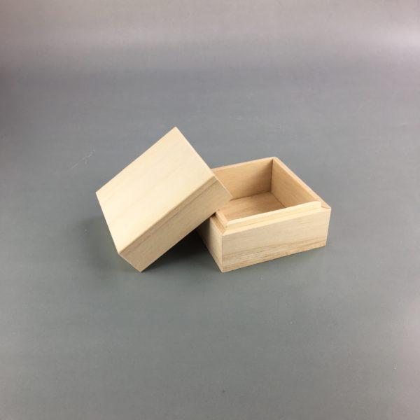 小物雑貨用木箱