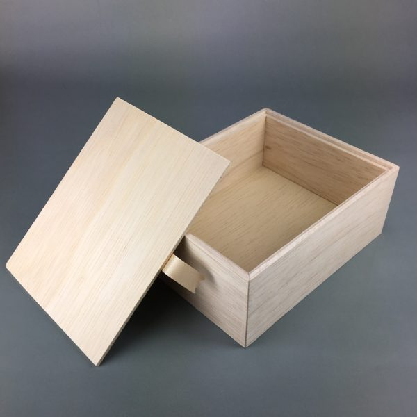 お弁当用木箱