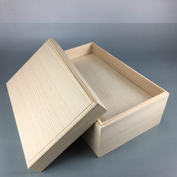 食品パッケージ用重箱