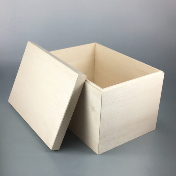 マスカット用木箱