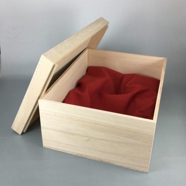 骨付きハム用木箱