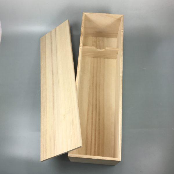 お酒用木箱